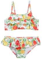 Tommy Bahama Citrus 2-Piece Bikini Set (Little Girls)