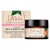 Akin A'kin Calming Day & Night Cream 50 mL