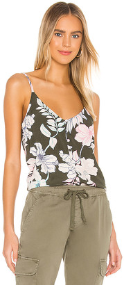 Sanctuary Essential Button Front Tank