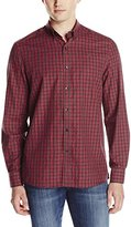 Kenneth Cole New York Kenneth Cole Men's Dobby Check Shirt
