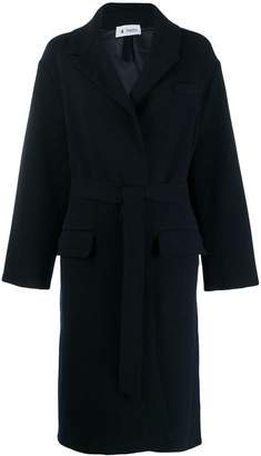 Barena belted trench coat