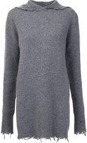 RtA cashmere Celine jumper - women - Cashmere - S