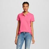 Mossimo Women's Polo Shirt Juniors')
