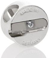 Blend Mineral German Silver Pencil Sharpener