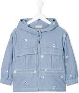 Stella McCartney Daisy Fran jacket - kids - Cotton/Polyester - 8 yrs