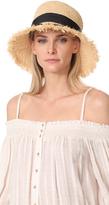 Kate Spade Winking Cloche Hat