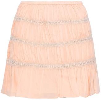 Love Sam Mini skirts