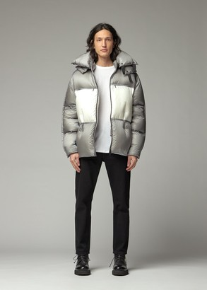 Craig Green Moncler Genius Men's Coolidge Jacket in Assorted Size 3 Nylon/Down/Feather Padding
