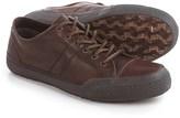 Frye Greene Low Lace Sneakers - Leather (For Men)