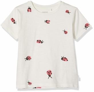 Noppies Girl's G Tee Regular Ss Cotati T-Shirt