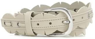Isabel Marant Tany leather belt