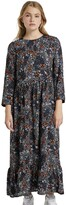Thumbnail for your product : Tom Tailor Women's Blumen Midi Dress