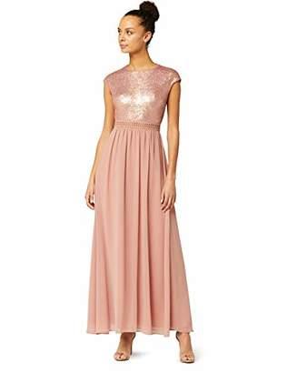 TRUTH & FABLE JCM36282 Wedding Dresses,(Size:XL)