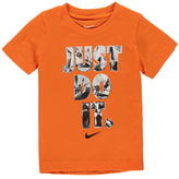 Nike JDI Facets T Shirt Infant Boys
