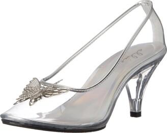 Ellie Shoes Women's 305-CINDER