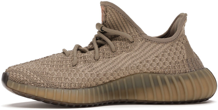 Adidas Yeezy 350 Sand Taupe Sneakers Size (US 8) EU 41 1/3