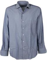 Loro Piana Plain Longsleeved Shirt