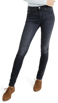 Madewell 9-Inch Skinny Jeans