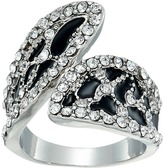 GUESS Animal Bypass Ring Ring