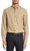 Cutter & Buck Men's Big & Tall 'Willard' Check Sport Shirt