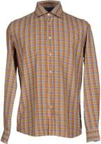 ALTEA dal 1973 Shirts - Item 38470744