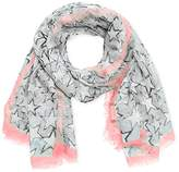 Gil Bret Women's 9775/5201 Scarf - multi-coloured -