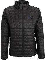 Patagonia Nano Puff Outdoor Jacket Black