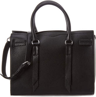 Rebecca Minkoff Sherry Leather Satchel