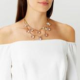 Coast Nysa Beaded Necklace