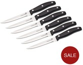 Master Class 6-Piece Deluxe Steak Knife Set