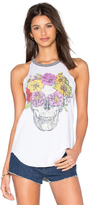 Chaser Flower Crown Tank