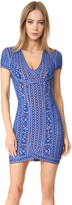 Herve Leger Mona Dress