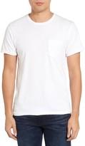 Current/Elliott Men's Standard Fit Pocket T-Shirt