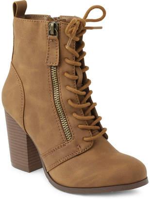 XOXO Menton Dress Booties Women Shoes
