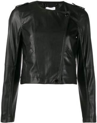 Patrizia Pepe moto jacket
