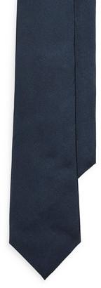 Ralph Lauren Silk Faille Tie