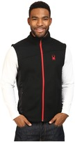 Spyder Constant Mid Weight Core Sweater Vest