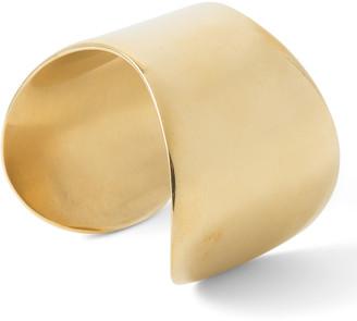 Soko Women's Bracelets Gold - Goldtone Flex Cuff
