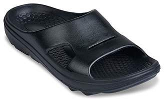 Spenco Women's Fusion 2 Fade Slide Sandal