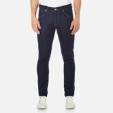 Edwin Men's ED-85 Slim Tapered Drop Crotch Jeans