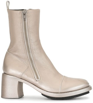 Ann Demeulemeester Paradig ankle boots