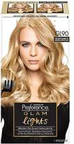 L'Oreal Superior Preference Brush On Glam Highlights, (Packaging May Vary)
