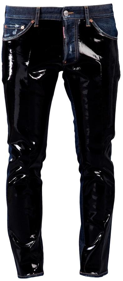 DSquared Dsquared2 Slim jeans