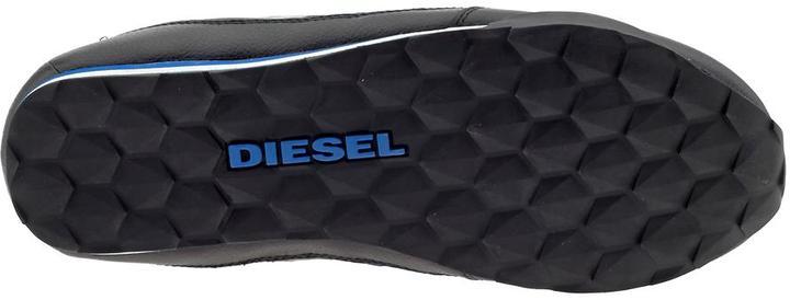 Diesel Long Term Gunner
