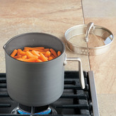 Chefs Nonstick Multipot with Lid, 2-Qt.