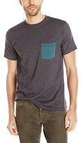 Volcom Men's New Twist Pocket T-Shirt