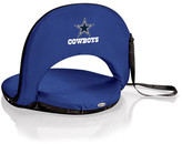 Picnic Time Dallas Cowboys Oniva Seat