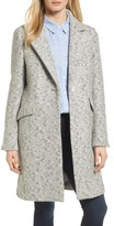 Diane von Furstenberg Women's Walking Coat