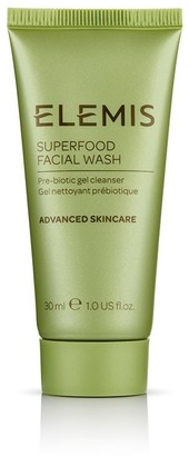 Elemis Travel Superfood Facial Wash 30ml