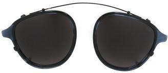 Eyevan 7285 EV317 clip-on lenses